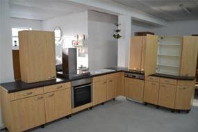 küchenregal | buergam.com - L Küche Gebraucht