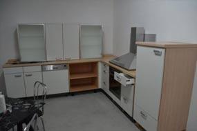gebrauchtküchenstudio - wir haben ständig 1a gebraucht küchen im ... - Gebrauchte Küche Aachen